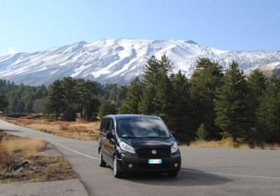 Agenzia/operatore Turistico Alternativetna Transfer Service Excursions